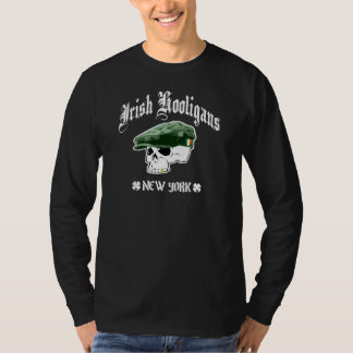Irish Hooligans - New York Tee Shirts