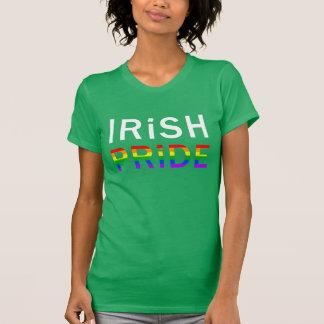Irish Pride Gay Pride Tee