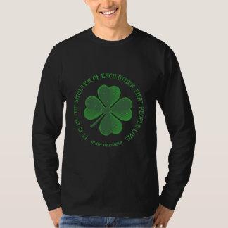 Irish Proverb Tees