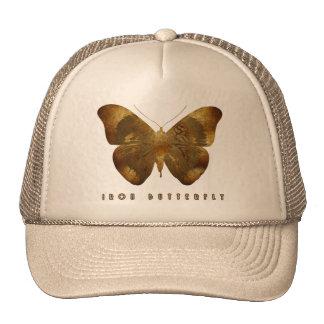 Iron Butterfly Cap