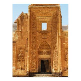 ISHAK PASHA PALACE  Kurdish Palace of Ottoman era Postcard
