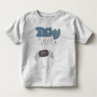 Itchy spider tees