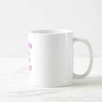 Its not a Bug Its a Feature Basic White Mug