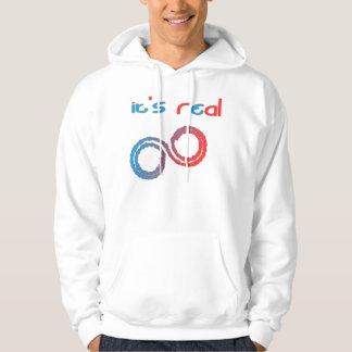 it's real sweatshirts
