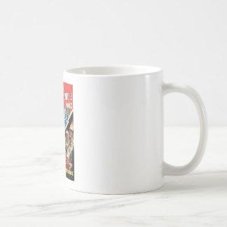 J_Pulp Art Basic White Mug