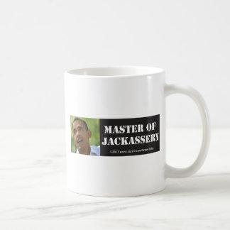 jackasseryzz.png basic white mug