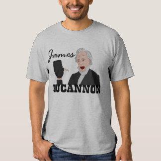 James Bucannon Tees