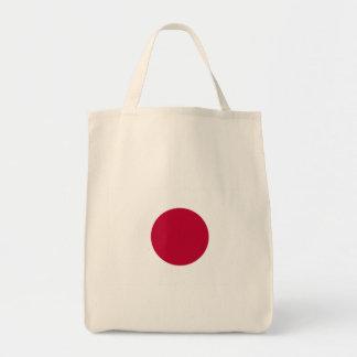 japan grocery tote bag