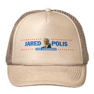 Jared Polis Hat