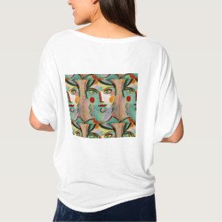Jawlensky, Mystical Head T Shirts