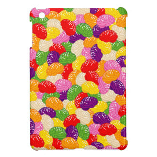 Jelly Brains iPad Mini Glossy Finish Case iPad Mini Case