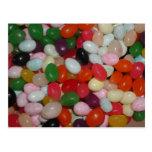 Jellybeans! Postcards