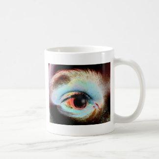 jenny eye2 basic white mug