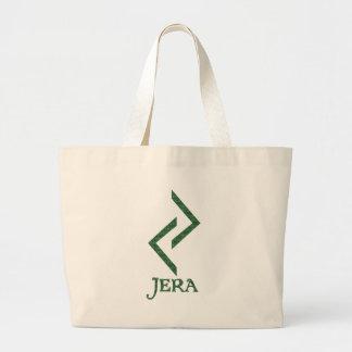 Jera Jumbo Tote Bag