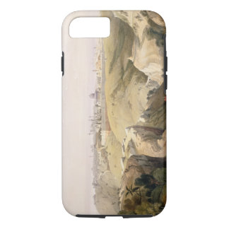 Jerusalem from the Mount of Olives, April 8th 1839 iPhone 7 Case