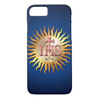 Jesuit Seal iPhone 7 Case