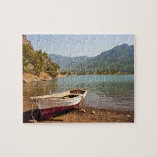 Jesus Beach Jigsaw Puzzle