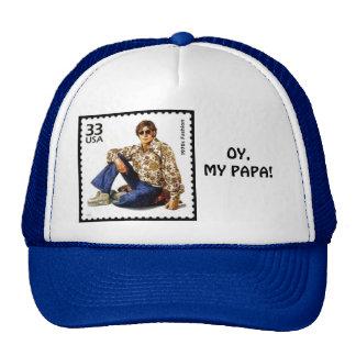 Jewish Humor Dad's Hat