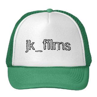 jk_films trucker hat
