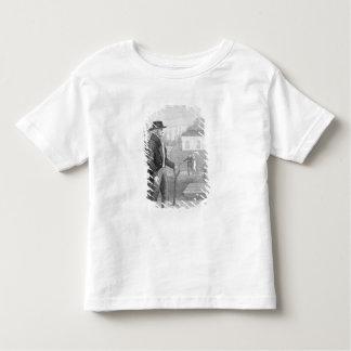 John Abercrombie, 1839 Shirts