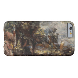 John Constable - Sketch for The Haywain Barely There iPhone 6 Case