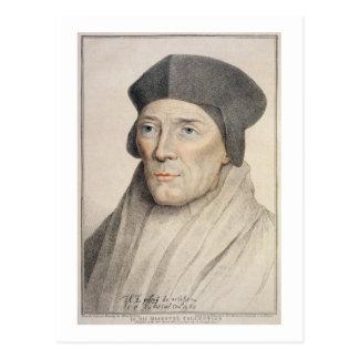 John Fisher, Bishop of Rochester (1469-1535) engra Postcard