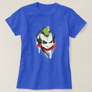 Joker Graffiti Tees