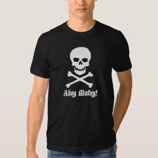 Jolly Roger Tee Shirt