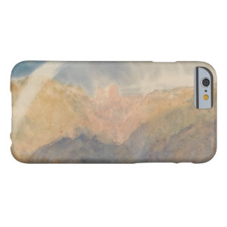 Joseph Mallord William Turner - Crichton Castle Barely There iPhone 6 Case
