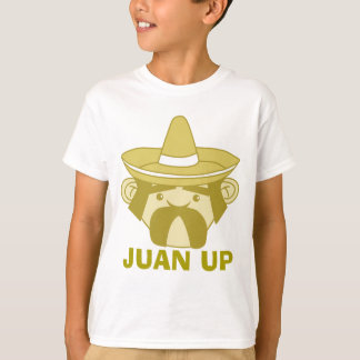 Juan Up T-shirts