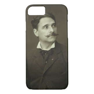 Jules Garnier (1847-89), from 'Galerie Contemporai iPhone 7 Case