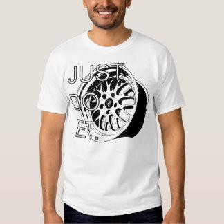 JustDoEt14 T-shirts