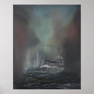 Jutland 1916 2014 poster