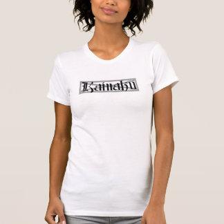 Kainaku Ladies Camisole Shirts