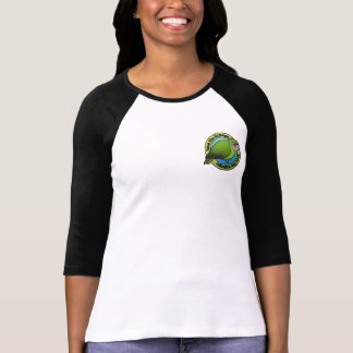 Kakapo Chick Tally Tshirt