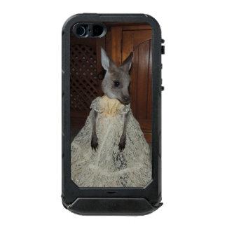 Kangaroo Joey Incipio ATLAS ID™ iPhone 5 Case
