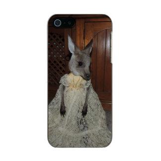 Kangaroo Joey Incipio Feather® Shine iPhone 5 Case