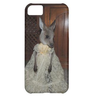 Kangaroo Joey iPhone 5C Case