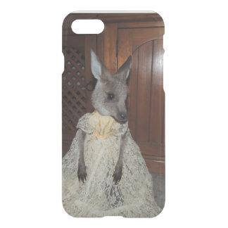 Kangaroo Joey iPhone 7 Case