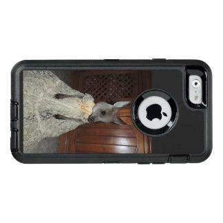 Kangaroo Joey OtterBox iPhone 6/6s Case