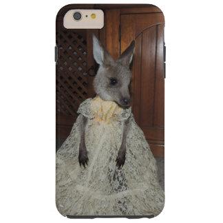 Kangaroo Joey Tough iPhone 6 Plus Case