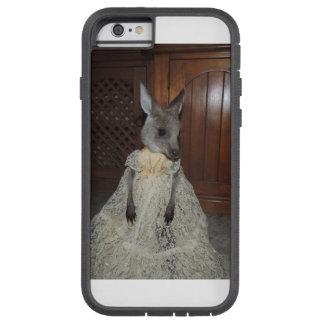 Kangaroo Joey Tough Xtreme iPhone 6 Case