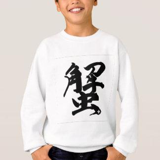 """""""Kani"""" as a crab (BK) Tshirts"""