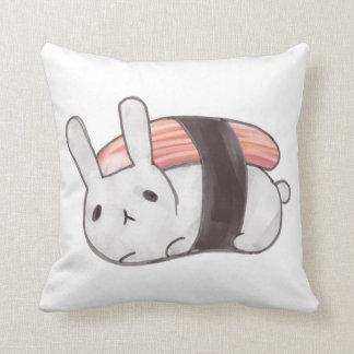 Kani Sushi Bunny Cushions