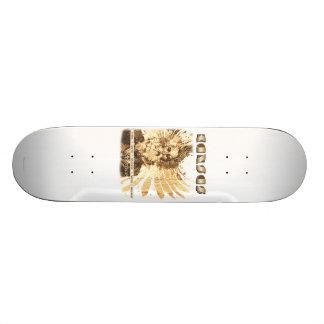 KANSAS - 2006 Tour Skate Board Decks