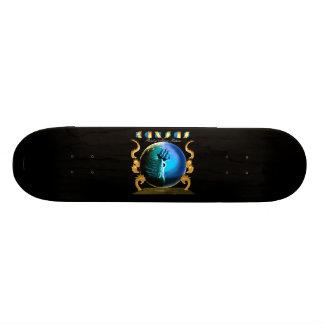 KANSAS - Point of Know Return (2007) Skate Boards