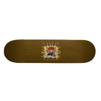 KANSAS - There's Know Place Like Home Skateboard