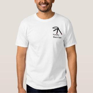 Karate Black Belt Shirt