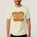 Kawaii Hot Dog Tshirts
