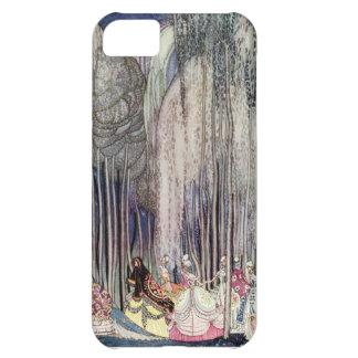Kay Nielsen's Twelve Dancing Princesses iPhone 5C Case